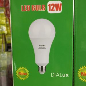 Bóng LED MPE 12w