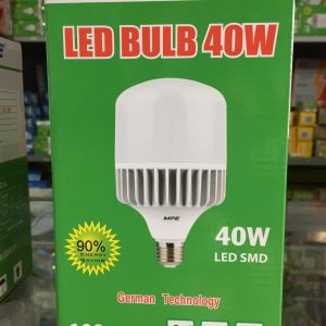 Bóng LED MPE 40w