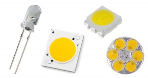 Những Điều Cần Biết Về Đèn LED