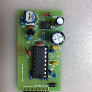 Module dao động ka3525 ráp sẵn
