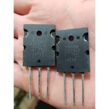 Cặp sò C5200/A1943 toshiba tháo máy