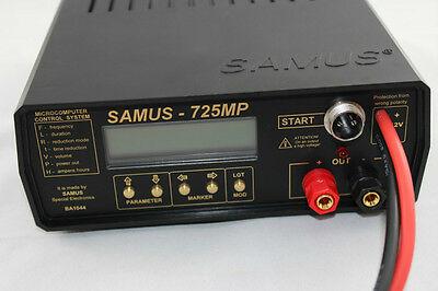 Máy kích cá Samus 725MP( Nhập khẩu từ Nga)