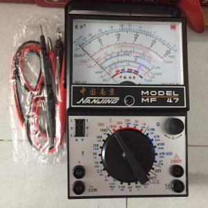 Đồng hồ VOM MF47