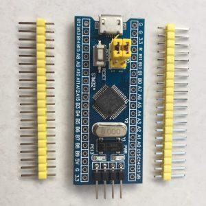 Stm32 f103c8t6