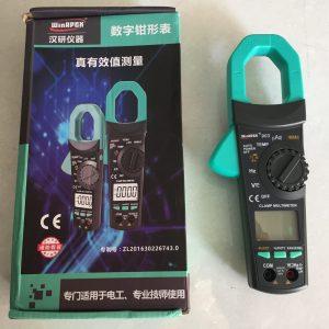 Ampe kìm hanyan vc903 (AC và DC 1000A)