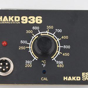 Module trạm hàn 936