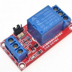 Module relay 5v (1 kênh)