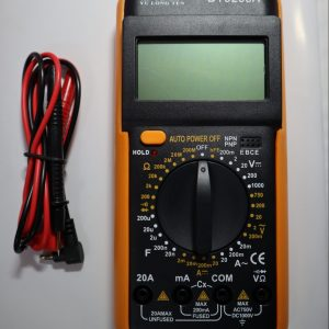 Đồng hồ VOM Yulongten DT9205A