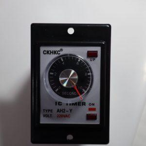 Relay time CKHKC 10s