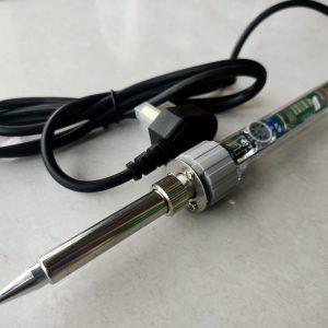 Mỏ hàn EP-D200S 200W mũi nhọn